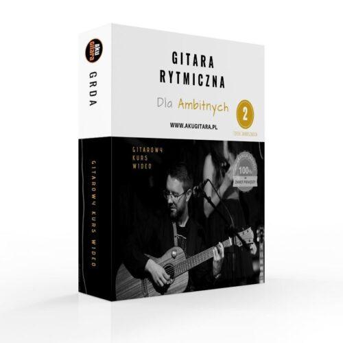 kurs gry na gitarze online - grda