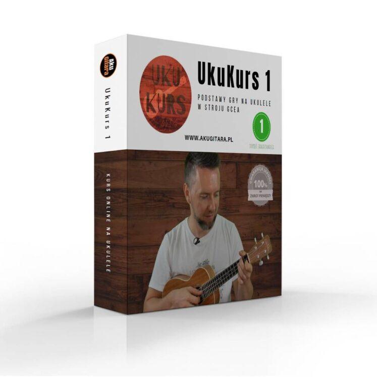 Kurs online do nauki gry na ukulele