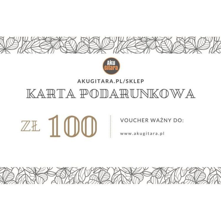 voucher 100 akugitara