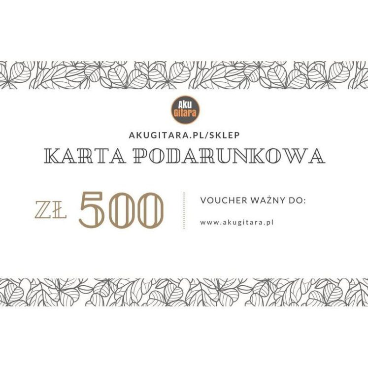 voucher 500 akugitara