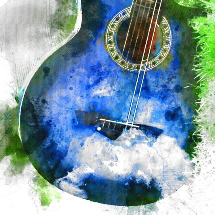kalendarz gitara 2