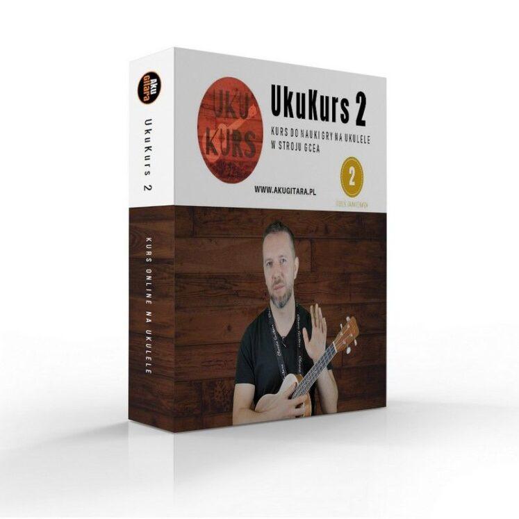 Kurs ukulele 2