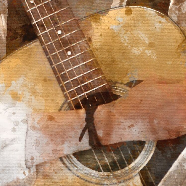 kalendarz gitara 1