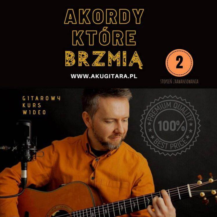 kurs online gitara akb